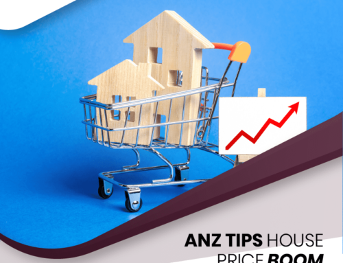 ANZ The Latest To Tip Price Boom
