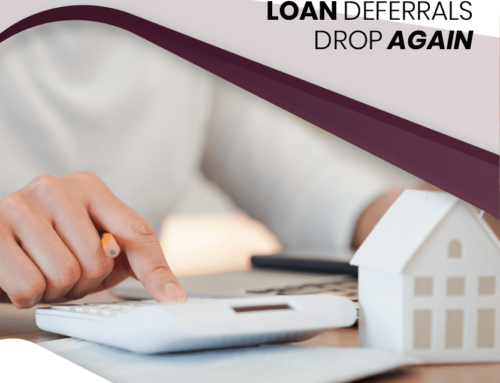 Loan Deferrals Drop Again