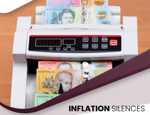 Inflation Silences Interest Doomsayers