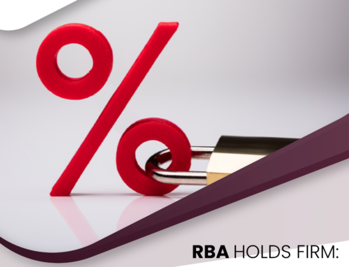 RBA Holds Firm: No Rate Rises